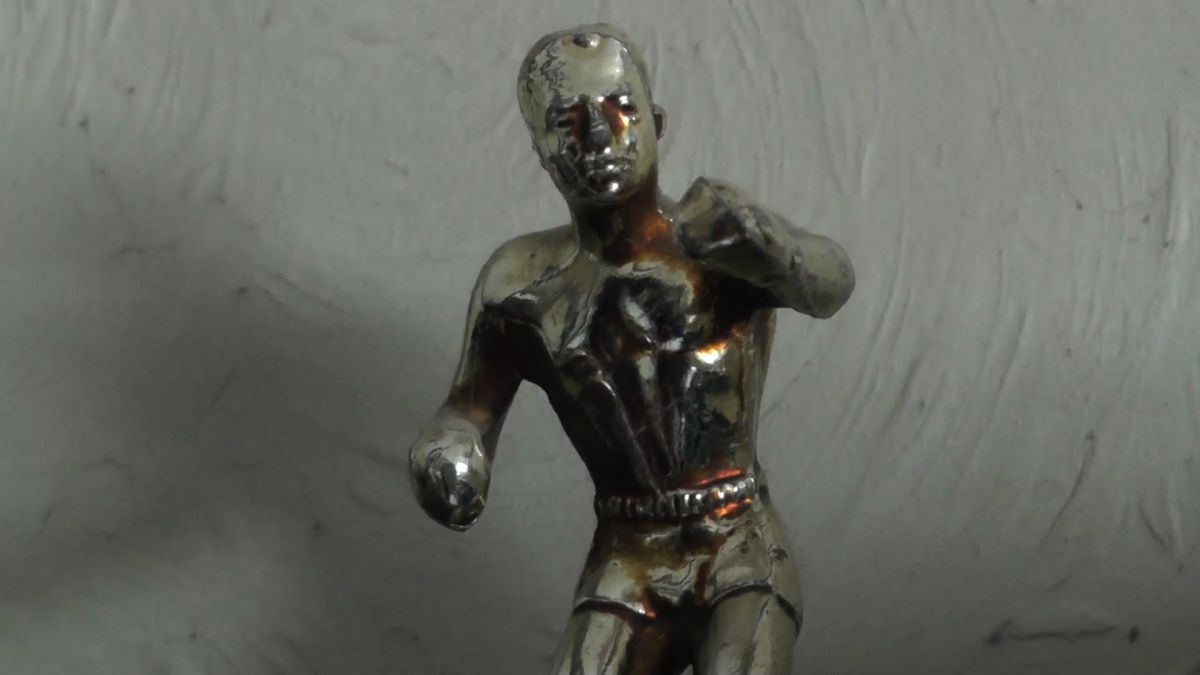 1 trophy