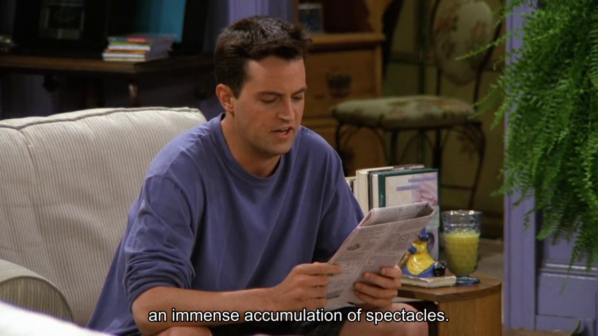 The one with the subtitles on repeat 2