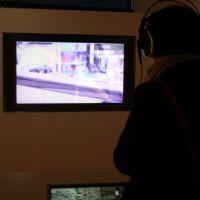23a 2011 untitled binaural installation