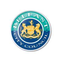 Belfast city council aqua small
