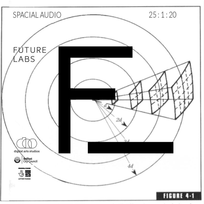 Spatial audio 2