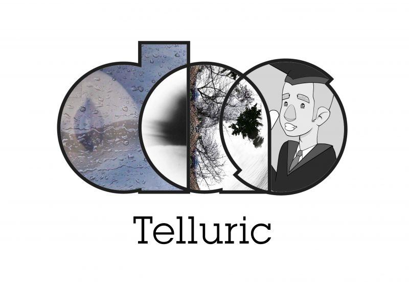 Telluric flat
